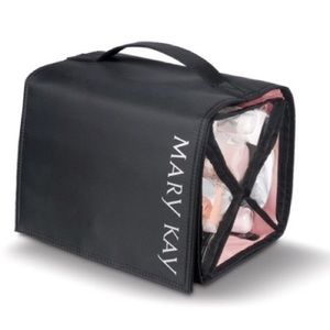 Mary Kay Bags - Travel Rollup Bag